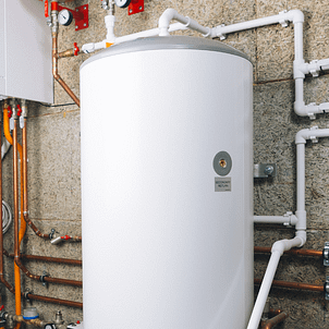 Prevent your Boiler from Breaking Down image