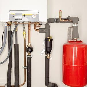Boiler Repair or Replace? image