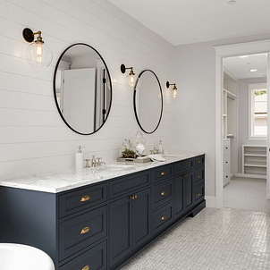 Planning Your New Bathroom image
