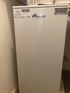 Max Shutler-Boiler Change and System Upgrade