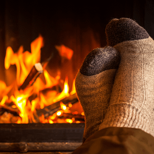 How to Keep Your House Warm image