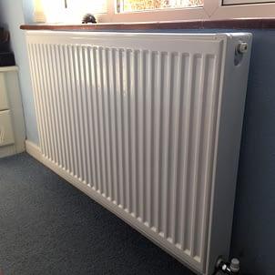 Full Central Heating System Refurbishment image