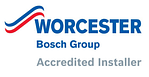 Max Shutler-Worcester accredited installer