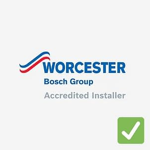The Benefits of using a Worcester Accredited Installer (WAI) image