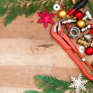 Top Tips To Avoid A Plumbing Disaster This Christmas image
