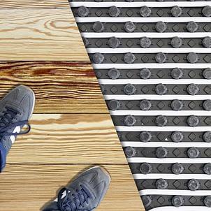 Underfloor Heating Vs Radiators image
