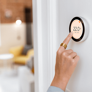 The Benefits Of Using A Smart Thermostat image
