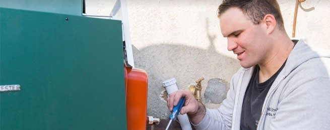 Boiler Quote Dorset