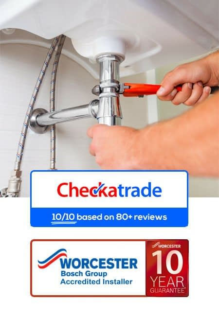 Local Plumbers Recommended service image